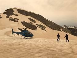 澳洲野火狂燒 連這國都出現「焦糖雪」