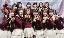 AKB48 Team TP團員登日本紅白!分享跨年趣事