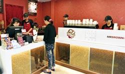 錢歹賺 伯朗咖啡大砍8家店