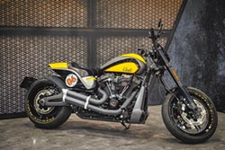 Harley-Davidson新車 亮相