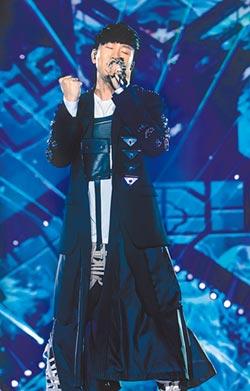 JJ直播送驚喜 2020巡演唱回台灣