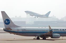 不懼浦東競爭 杭州機場客流破4千萬
