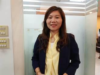 高雄立委候選人電視政見會 李雅靜堅定捍衛中華民國
