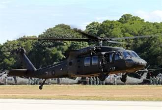黑鷹失事/多國使用 UH-60M黑鷹直升機