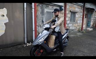 《多情城市》渣男騎車滑倒緊急送醫