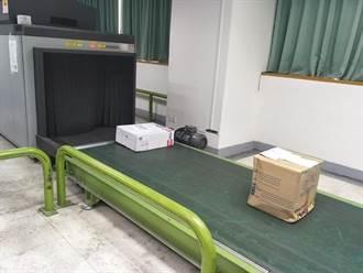 守護台灣滷肉飯 海關:全面實施X光檢查