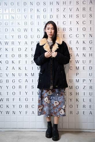 王若琳單身1年放開心 自認沒演技恰飾木訥角色