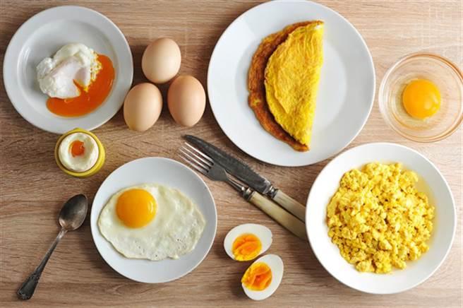 雞蛋竟不能和它一起?這4種吃法都NG