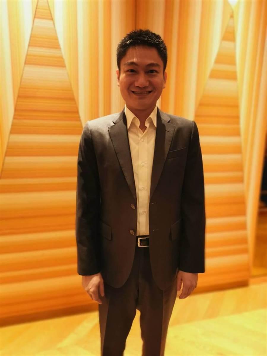 全國電總經理林政勳:全國電2020年四大營運目標 營能持續成長。圖/王淑以