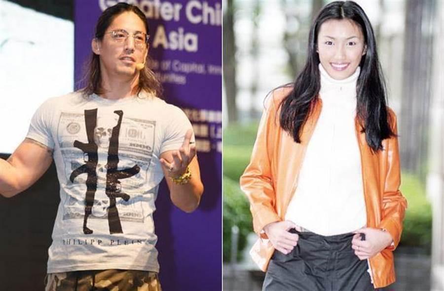 蔣友柏被爆已在2018年向林姮怡提出離婚訴訟。(本報系資料照)