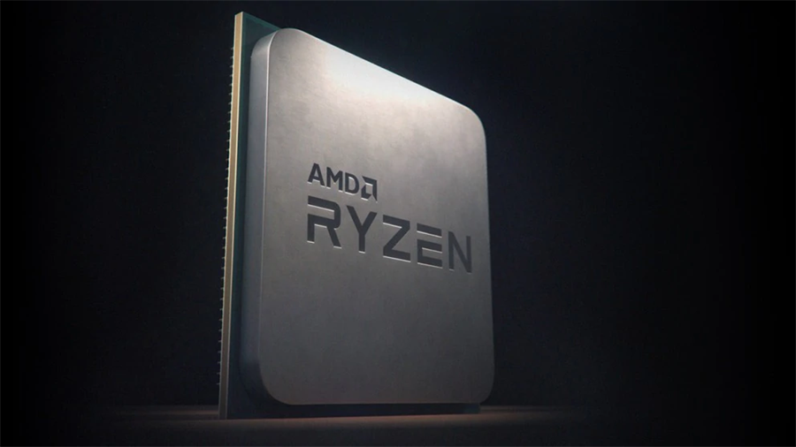超微Ryzen 9 3950X去年11月底推出後供不應求。圖為示意圖。(超微提供)