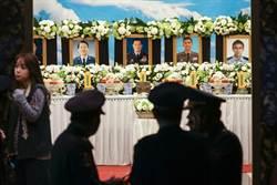 沈一鳴殉職 美參謀長聯席主席聲明哀悼