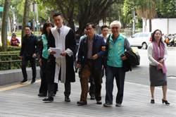 319槍擊被指自導自演 陳水扁北檢提告毀謗