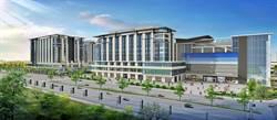 《產業》和逸桃園青埔館夏季開幕,國泰飯店徵才近200人