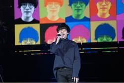 盧廣仲「大人中」演唱會DVD上架 新專輯進度同步曝光