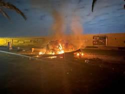 戰雲密佈 美促公民火速離開伊拉克