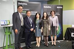 Deloitte廣納法律人才 強化智財權團隊