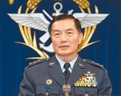 悼念空軍模範 老長官哽咽:沈一鳴練粗脖子只為飛行