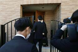 日產前董座高恩如何躲過監視逃出日本成謎