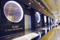 集邦:NAND Flash首季續漲