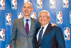 NBA》巨星齊聚紐約 追悼一代偉人史騰