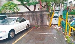 停車場全面稽查 髒亂將開罰