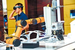 陸10大科技趨勢 AI區塊鏈入列