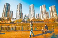 陸房價漲幅縮小 下跌城市增多