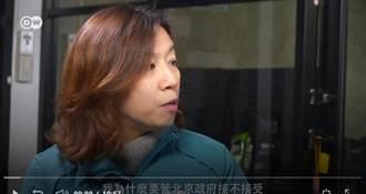 台獨風暴/《德國之聲》專訪 蔡陣營發言人林靜儀:支持統一就是叛國