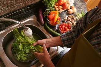 蔬菜吃了也白搭!專家揭全因這動作出錯
