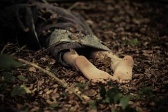 無頭男屍身分懸40年 竟是砍妻殺人魔