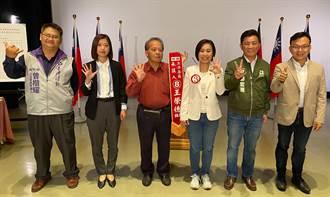 新竹市立委候選人首場電視公辦政見會登場