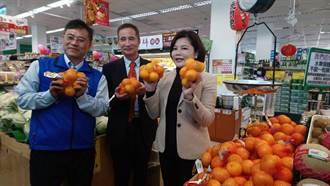 「雲林良品」3日起在楓康超市全台47家門店上架銷售