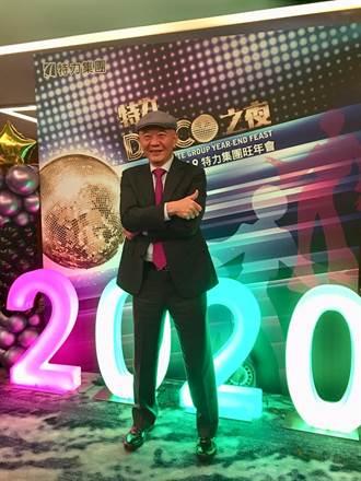 何湯雄:2019年是他人生最挫敗的一年
