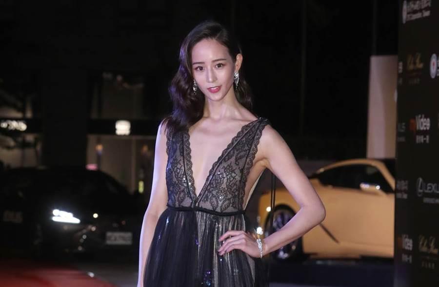 張鈞甯是演藝圈著名的氣質女神。(圖/本報系資料照片)