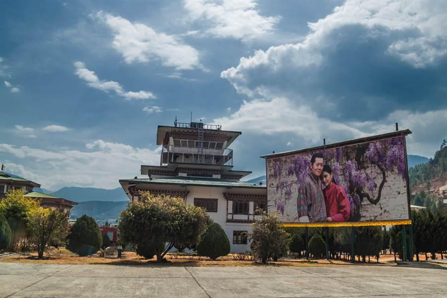 為她廢除一夫多妻!不丹皇后絕美照曝光(圖片取自/達志影像)