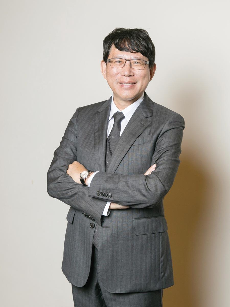 車輛中心王正健總經理於1月1日正式接任,將帶領車輛中心團隊持續服務產業。圖/業者提供