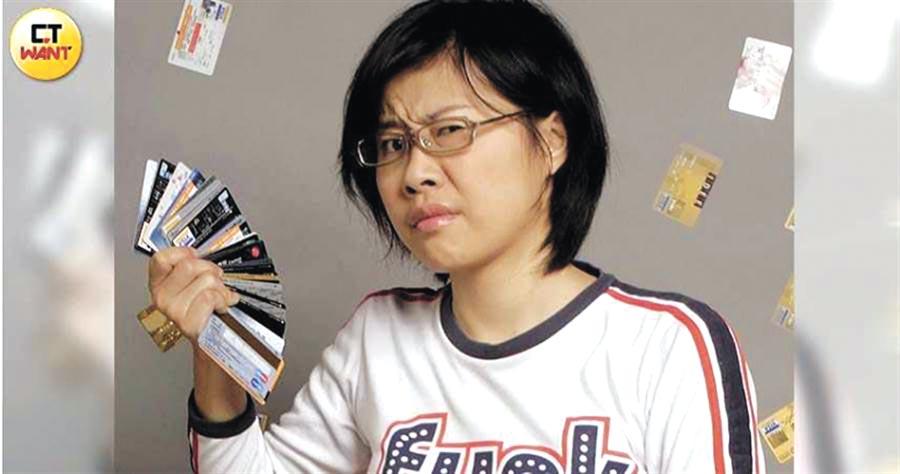 楊蕙如號稱卡神,而綠營巨頭們則是她標得政府單位發包勞務採購、限制性招標案的門神。(圖/報系資料庫)