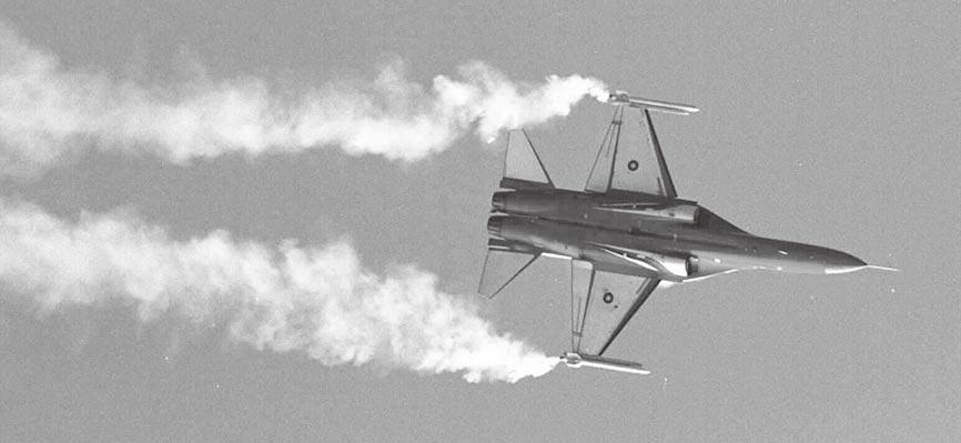 「雷虎小組」AT-3訓練機。(本報系資料照片)