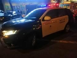 高雄凌晨傳槍響  警方鎖定治安顧慮人口積極緝捕中