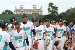 中市棒球基金會暫停台壽成棒隊參賽 中市府籲保障球員參賽權益