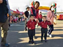 新北消防擴大宣導居家安全 CPR急救、地震車有趣關卡與民同樂