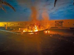 川普發動無人機攻擊 伊朗精神領袖誓言復仇 革命衛隊指揮官遭斬首 波斯灣戰雲密布