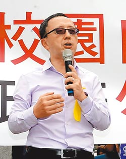 蘇宏達嗆蔡 支持統一是叛國 算不算國家級造謠