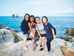 寶貴台灣經驗 感受多元學風