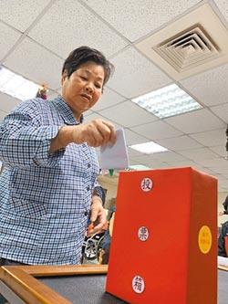 搭選舉熱 長照據點投票選課程