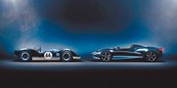 McLaren Elva 再創輝煌紀錄