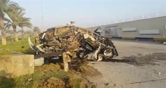 說好止戰?斬首行動後 美再空襲伊拉克民兵組織