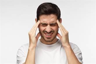 咽喉痛、頸部不適 按「這裡」可緩解