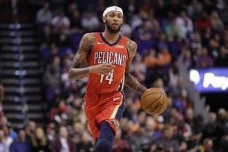 NBA》鵜鶘5年1.58億美元留下英格拉姆